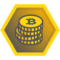 Free Bitcoin -  Honey Money icon