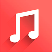 Red Music Player