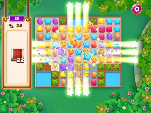 Royal Garden Tales - Match 3 Puzzle Decoration 0.9.6 14