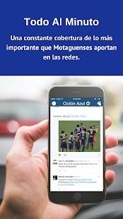 Motagua Noticias - Futbol del Ciclón Azul - Hond - náhled