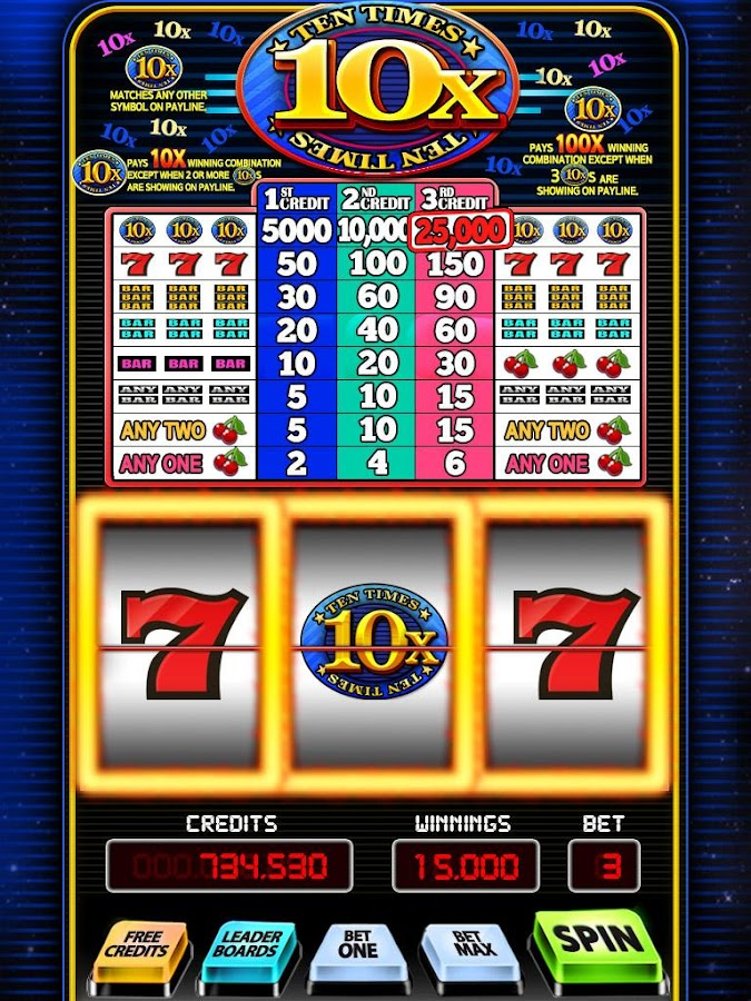 Lucky Drink Slot Machine - Play Online or on Mobile Now
