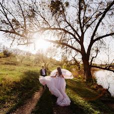 Wedding photographer Anna Shaulskaya (AnnaShaulskaya). Photo of 05.07.2018