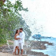 Wedding photographer Ruslan Rash (ruslanrush). Photo of 16.08.2016