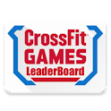 Crossfit Games Leaderboard icon