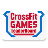 Crossfit Games Leaderboard