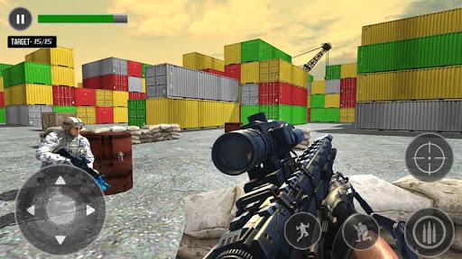 American Sniper Shot 3.8 Mod screenshots 3