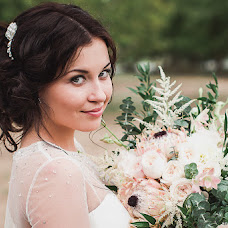 Wedding photographer Anastasiya Strelcova (nastya2307). Photo of 14.10.2015