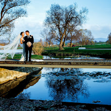 Wedding photographer Pavel Turchin (pavelfoto). Photo of 23.03.2018