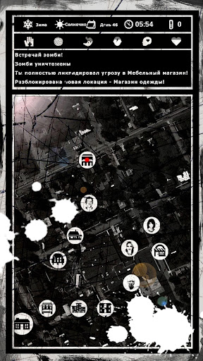 BuriedTown - Hardcore Game скачать на планшет Андроид