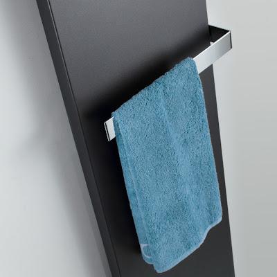 Neuheiten bei HSK Designheizkörpern: Innovative Handtuchhalter