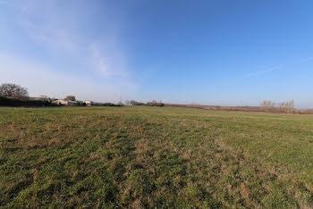 terrain à batir à Castet-Arrouy (32)