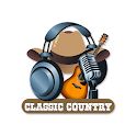 Classic Country Music Radio Stations icon