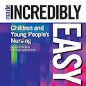 Children Nursing Made Inc Easy icon