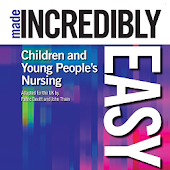 Children Nursing Made Inc Easy
