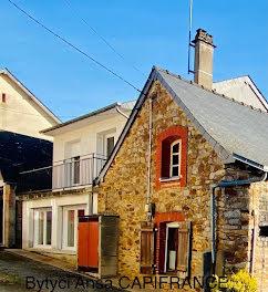 maison à Montjean (53)