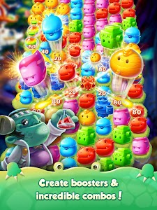 Monsters! - Best Puzzle Game v1.7.0 (Mod)