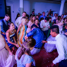Wedding photographer Igorh Geisel (Igorh). Photo of 07.11.2017
