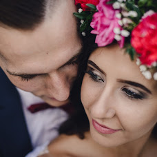Wedding photographer Doris Głuszko (gluszko). Photo of 04.09.2017
