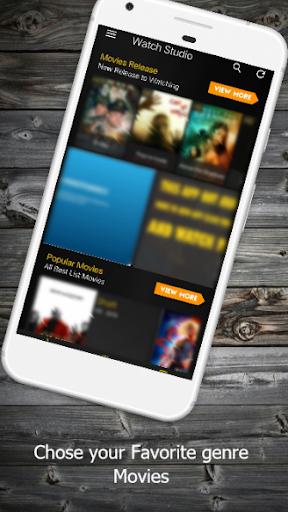 HD Movies Free 2020 - Watch Movies Online screenshot 2