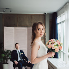 Wedding photographer Ekaterina Kondalova (ekkondalova). Photo of 22.06.2018
