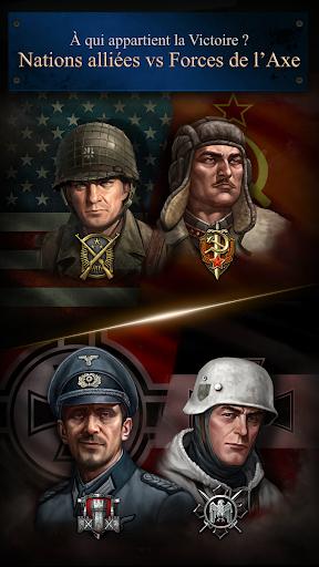 Télécharger Road to Valor: World War II APK MOD (Astuce) screenshots 2