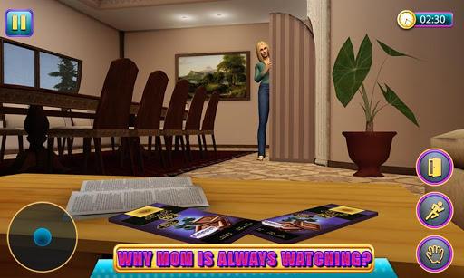 Hello Virtual Mom 3D screenshots 2