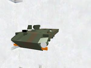 装甲車ベース