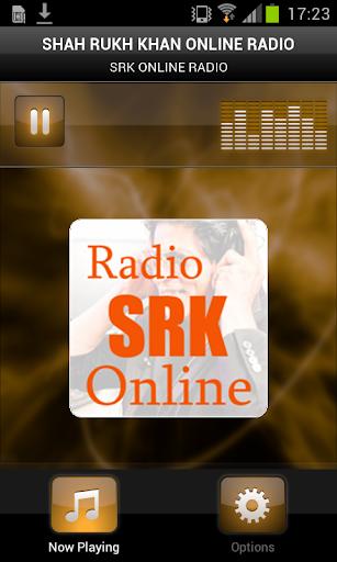 SHAH RUKH KHAN ONLINE RADIO