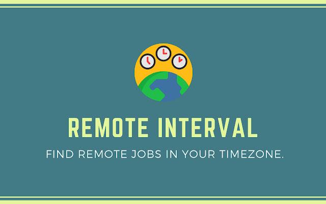 Remote Interval