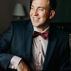 Wedding photographer Evgeniy Lobanov (lobanovee). Photo of 04.07.2018
