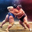 Real Wrestling Sumo Fight: Wrestling Games icon