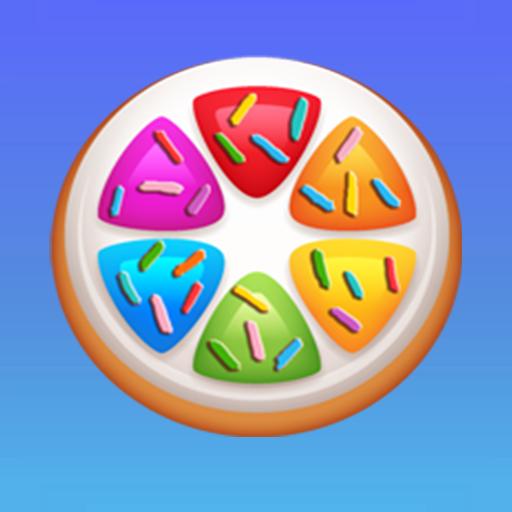 Eğlenceli Şeker Patlatma Oyunu (game)