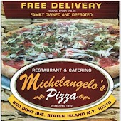 Michelangelo's Pizza on Post