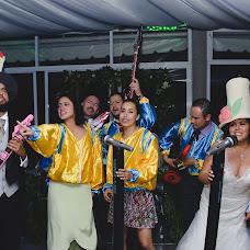 Wedding photographer Ana cecilia Noria (noria). Photo of 22.01.2017