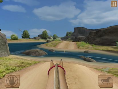 Pony Trails- screenshot thumbnail
