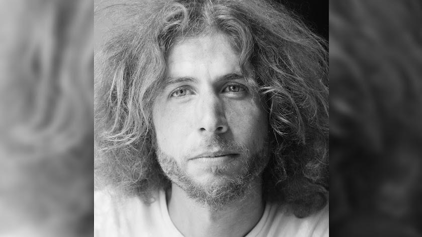 Juan Antonio Moreno Ávila, fotografiado por Lorena Túnez Sánchez.