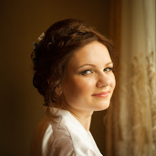 Wedding photographer Alina Maevskaya (AlinaM7). Photo of 17.05.2015
