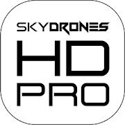 Skydrones HD PRO