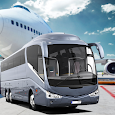 Bus Simulator Game 2019:Airport City Driving 3D icon