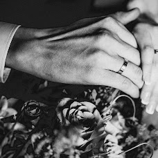 Wedding photographer Sergey Preobrazhenskiy (PREOBRAZHENSKI). Photo of 06.02.2017
