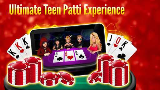 Junglee Teen Patti 3D 1.7.3 screenshots 16