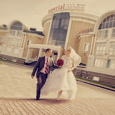 Wedding photographer Aleksey Zhuravlev (Zhuralex). Photo of 02.09.2013
