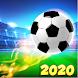 Soccer Hop 3D
