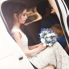 Wedding photographer Lana Melnikova (SvetlanaMel). Photo of 24.03.2018