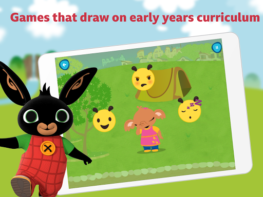 BBC CBeebies Go Explore - Learning games for kids apkpoly screenshots 11