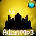 Adzan Mp3 icon