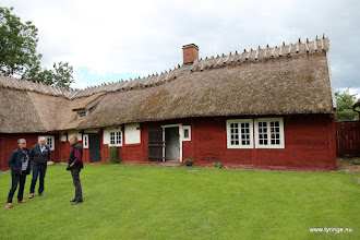 Photo: 2015 - Gamlegårds Hembygdsmuseum i Billinge
