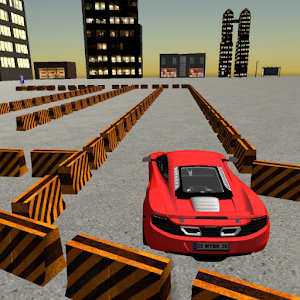 Car Parking Simulator 3D for PC and MAC