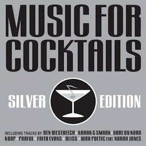 Various: music for cocktails silver edition at juno download.