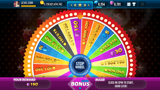 Lucky Spin - Free Slots Game with Huge Rewards 2.21.11 screenshots 4